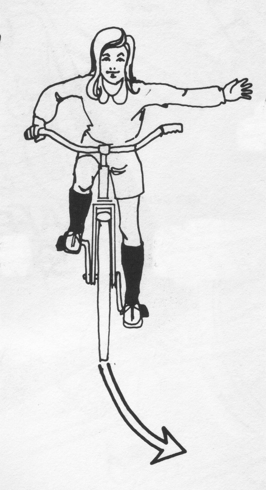Image may contain: Building, Drawing, Art, Bicycle, Vehicle, Bike, Transportation, Human, Person