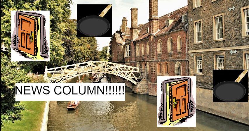 Image may contain: Person, Human, Drawbridge, Bridge, Arched, Arch Bridge, Arch, Architecture, Building