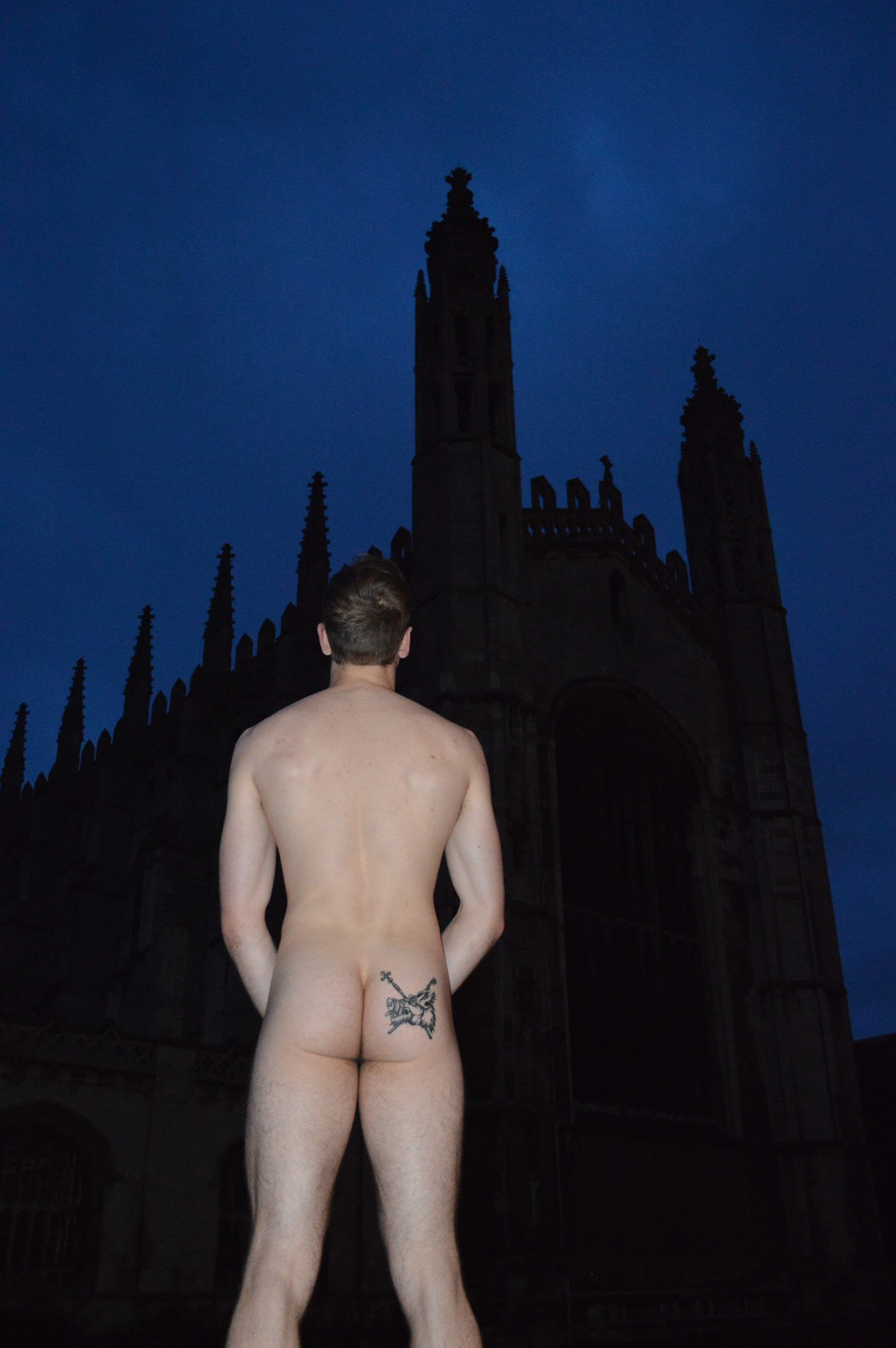 Image may contain: Skin, Tattoo, Sculpture, Art, Torso, Back, Human, Person