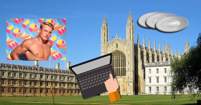 Image may contain: Hardware, Computer Hardware, Keyboard, Computer Keyboard, Computer, Electronics, College, Parliament, Church, Building, Architecture, Cathedral, Person, Human