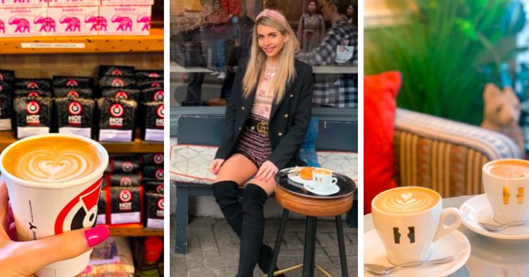 Top 5 Cambridge Coffee Shops According To A Cambridge Coffee Connoisseur University Of Cambridge
