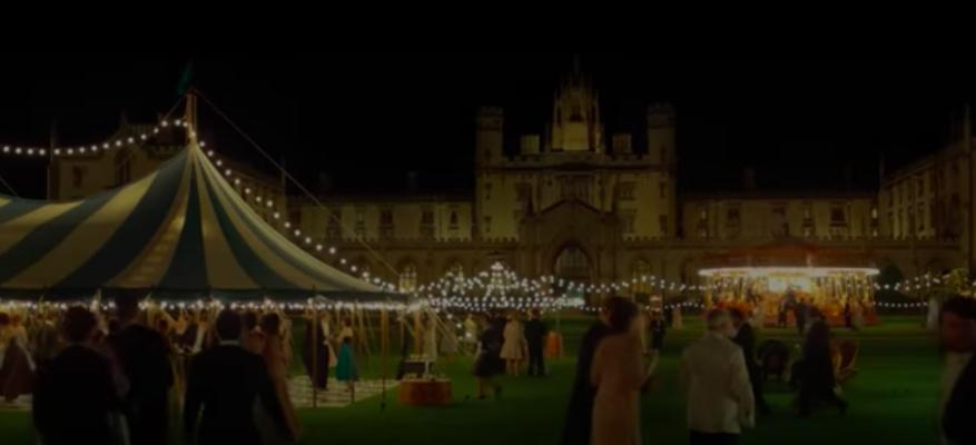 May Ball scene. Source: Screenshot.