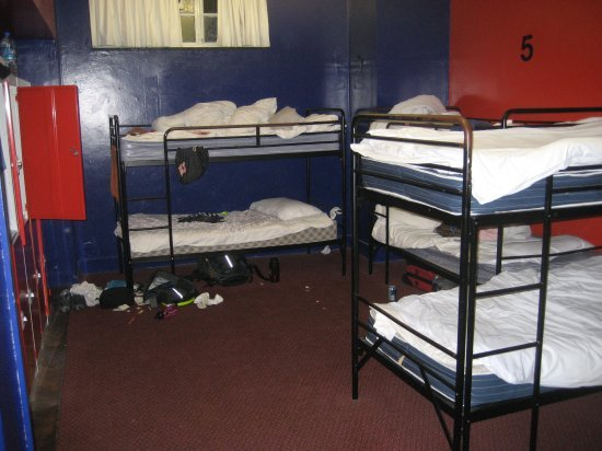 Cheap Hostel Private Room London