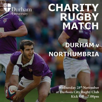 Durfc Prepare For Annual Charity Match