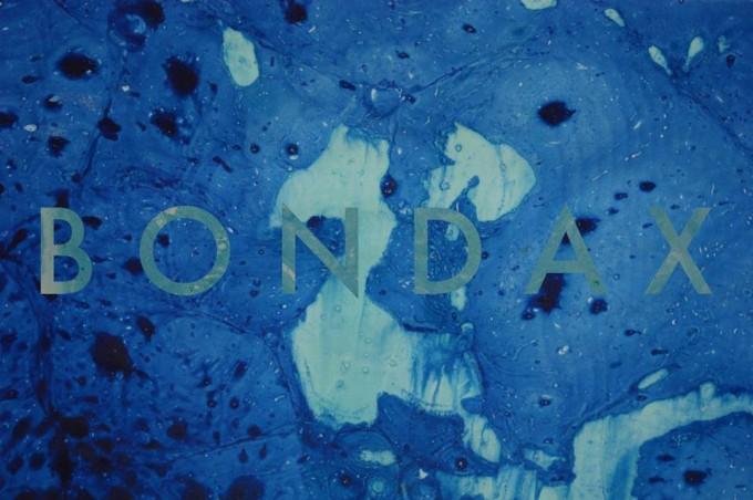 Student made visuals will feature alongside BONDAX at NOVA tonight.