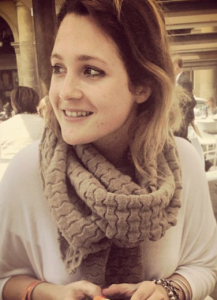 Social Media: Francesca Haszard