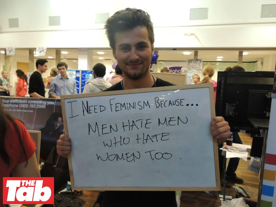 men hate