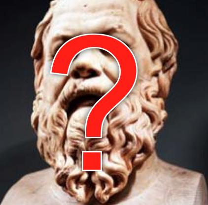 The editor, Socrates Conundurham