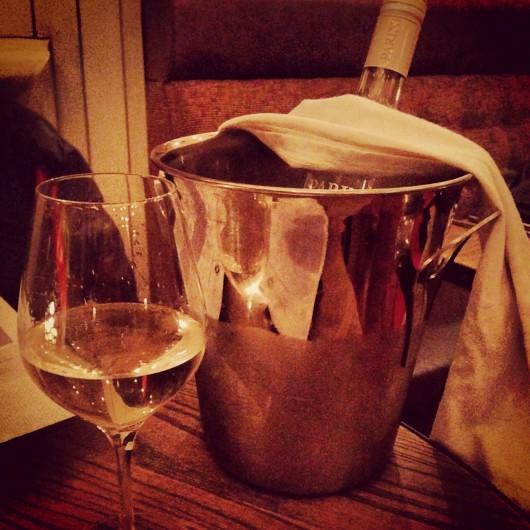 lotus lounge wine