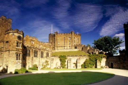 Durham_University_College