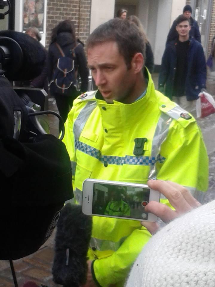 Credit: Durham Constabulary