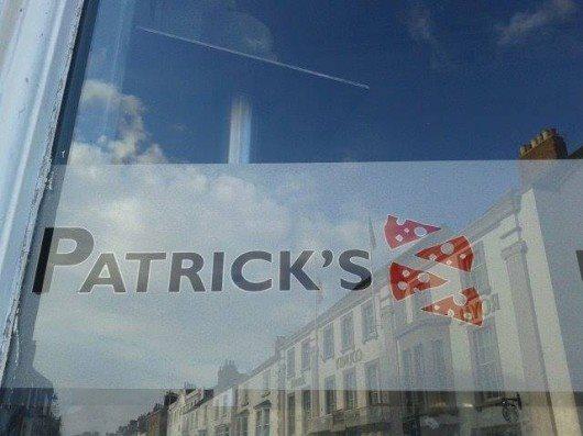 Patricks