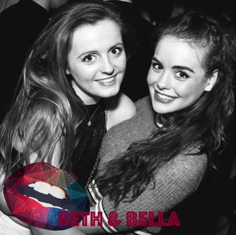 bella and beth