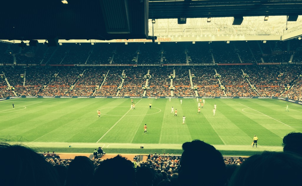 The match was well close last night