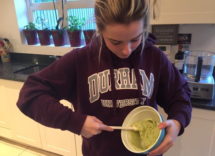 Avocado 11