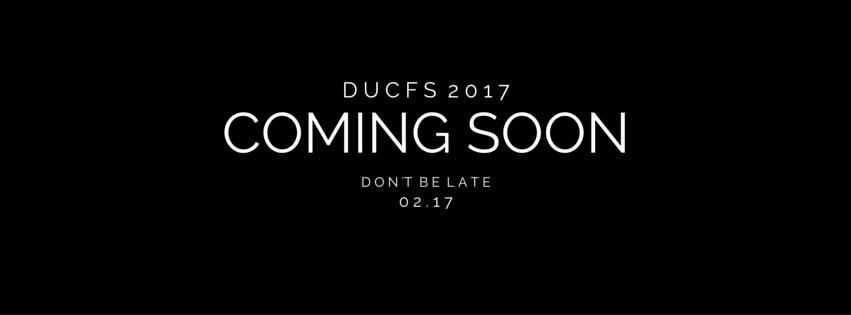 ducfs coming soon