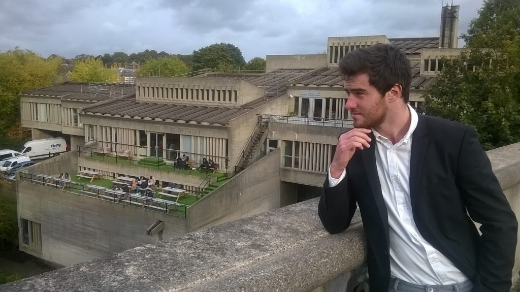 danny-richardson-2nd-year-ssc-castle