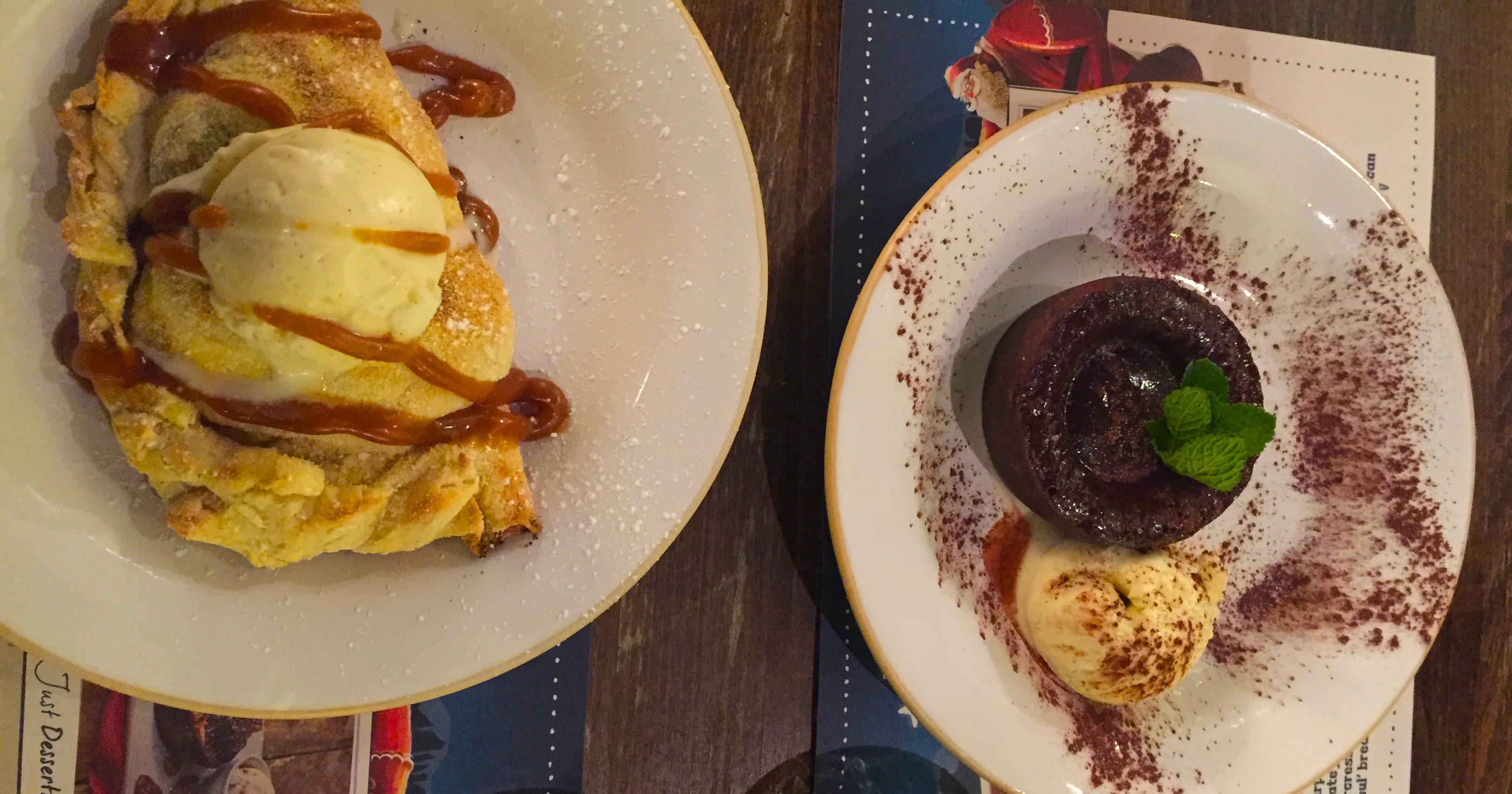 Durhams Best Dining Deals