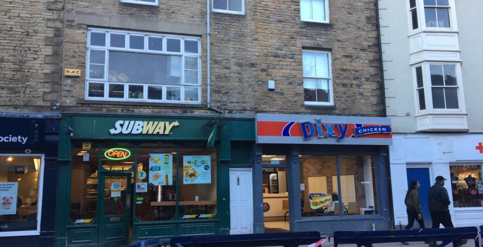 Reasons Behind The 0 Hygiene Rating Of Dixy Chicken