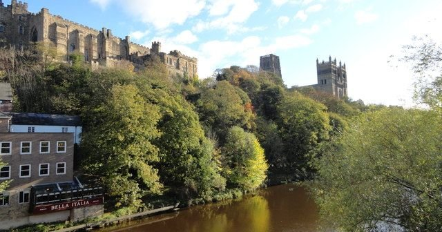 Durham Uni John Snow Students Will Not Be Able To Move Into New