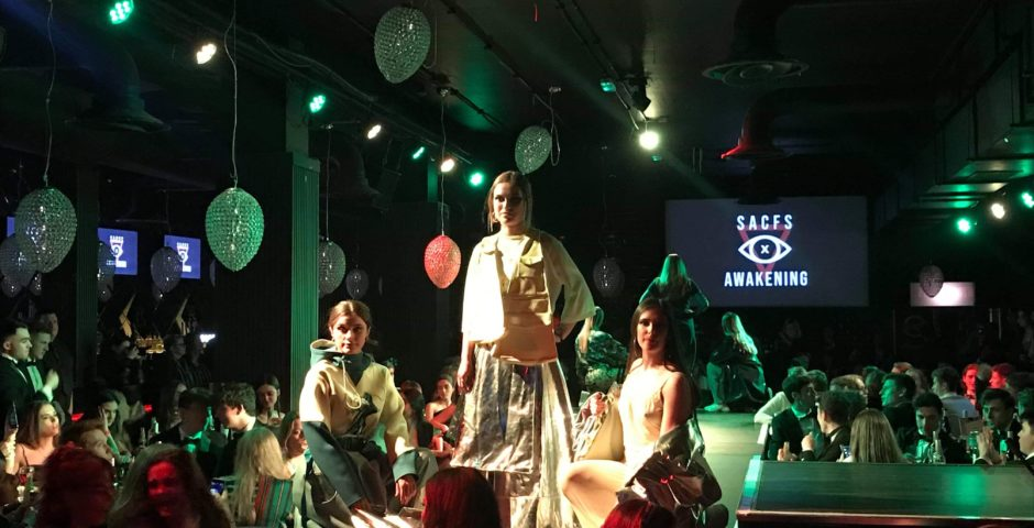 Review St Aidan S Charity Fashion Show 2020