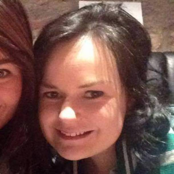 Karen Buckley, 24, who was brutally murdered by Pacteau