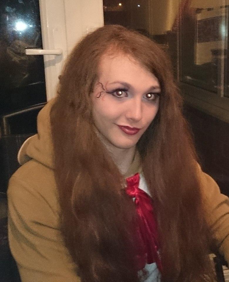 Danielle robins