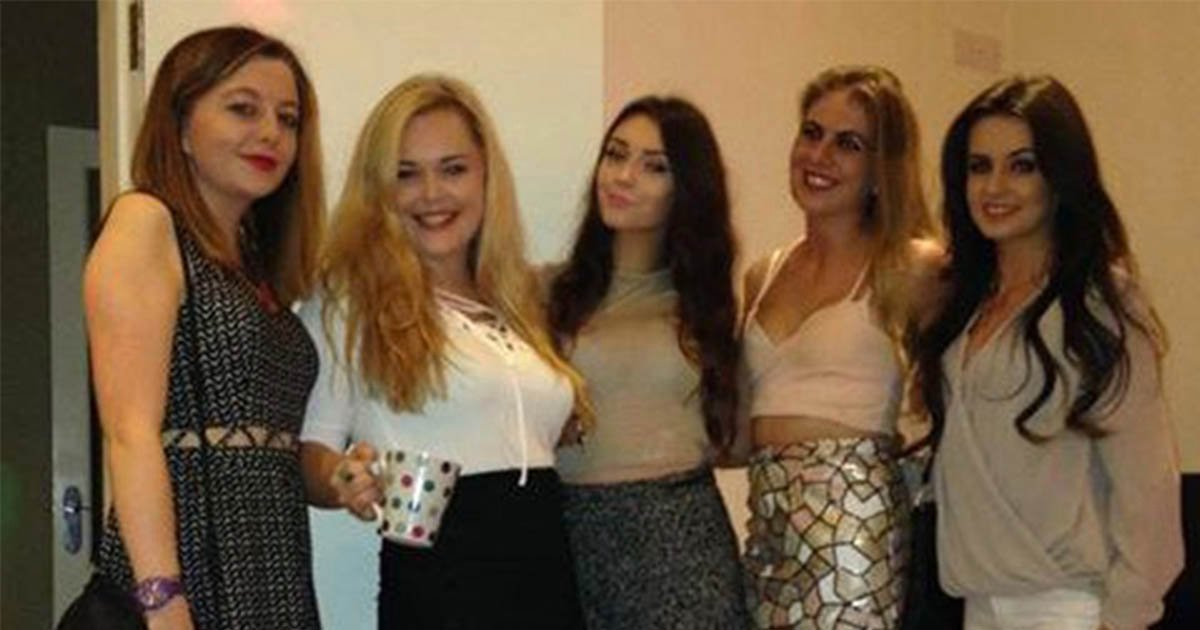 The Inevitable Stages Of Every Girls Night Out In The North