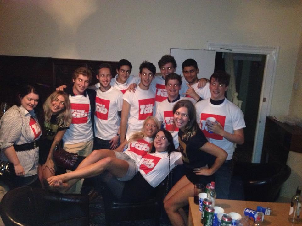 Our team in Aberystwyth