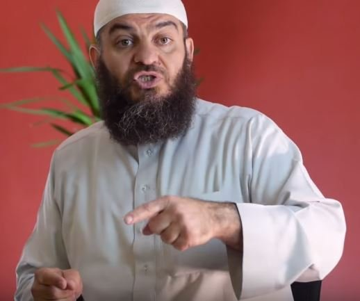 haitham al haddad