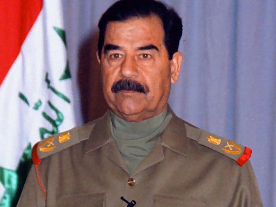 Dictator-Chic