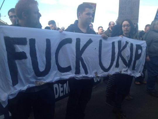 Fuck UKIP