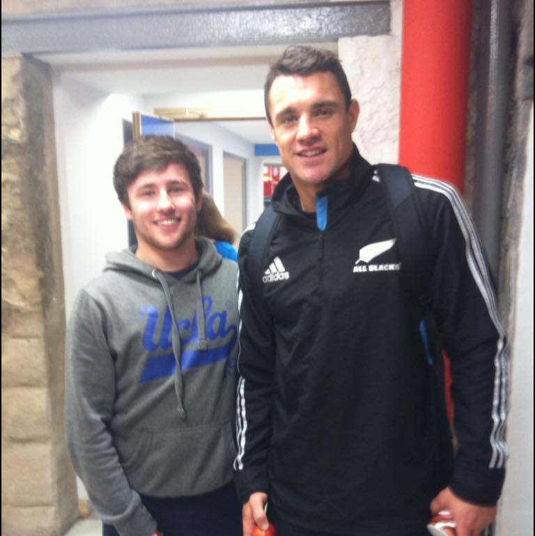 conor and dan carter