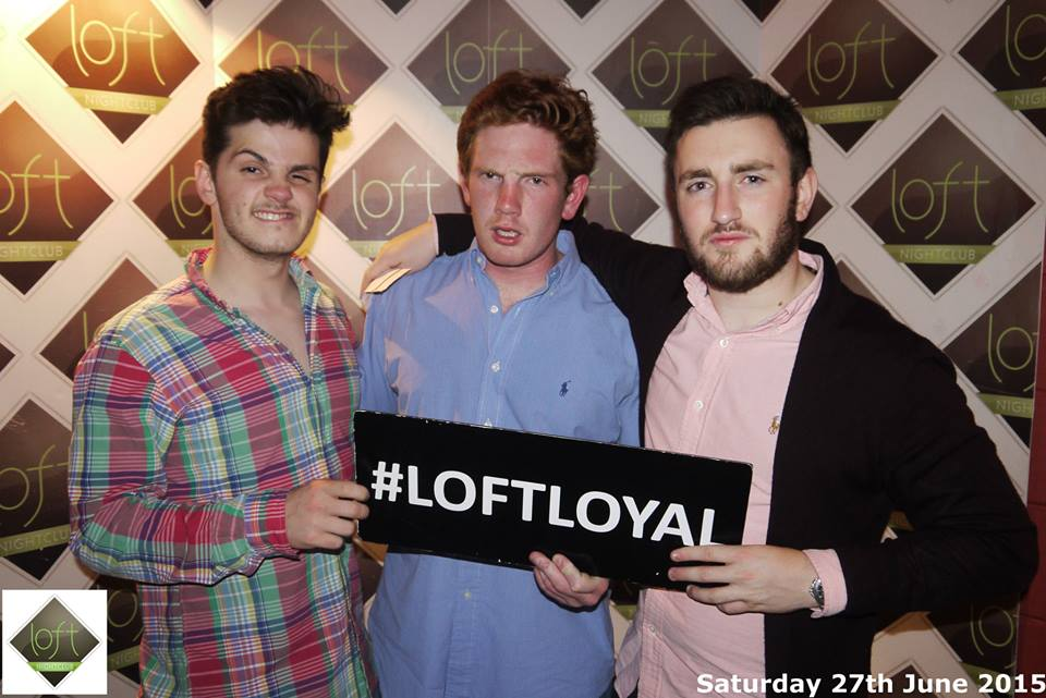 Loyals of the week