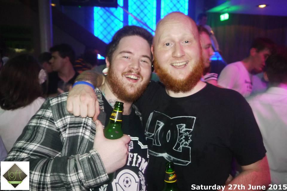 Beard buddies of the week