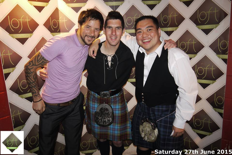 Kilts of the week
