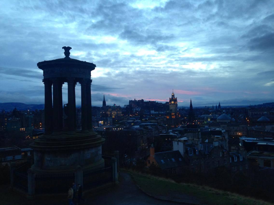 top edinburgh escort scotland
