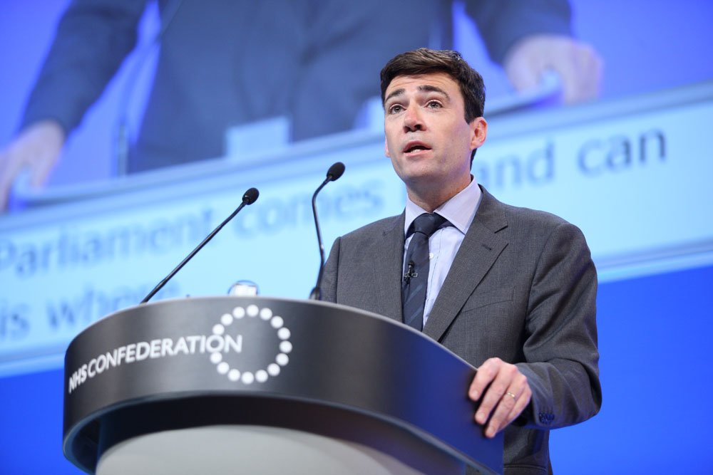 Andy Burnham, Mayor of London, has spoken out against the prejudice in the aftermath of the Leave victory
