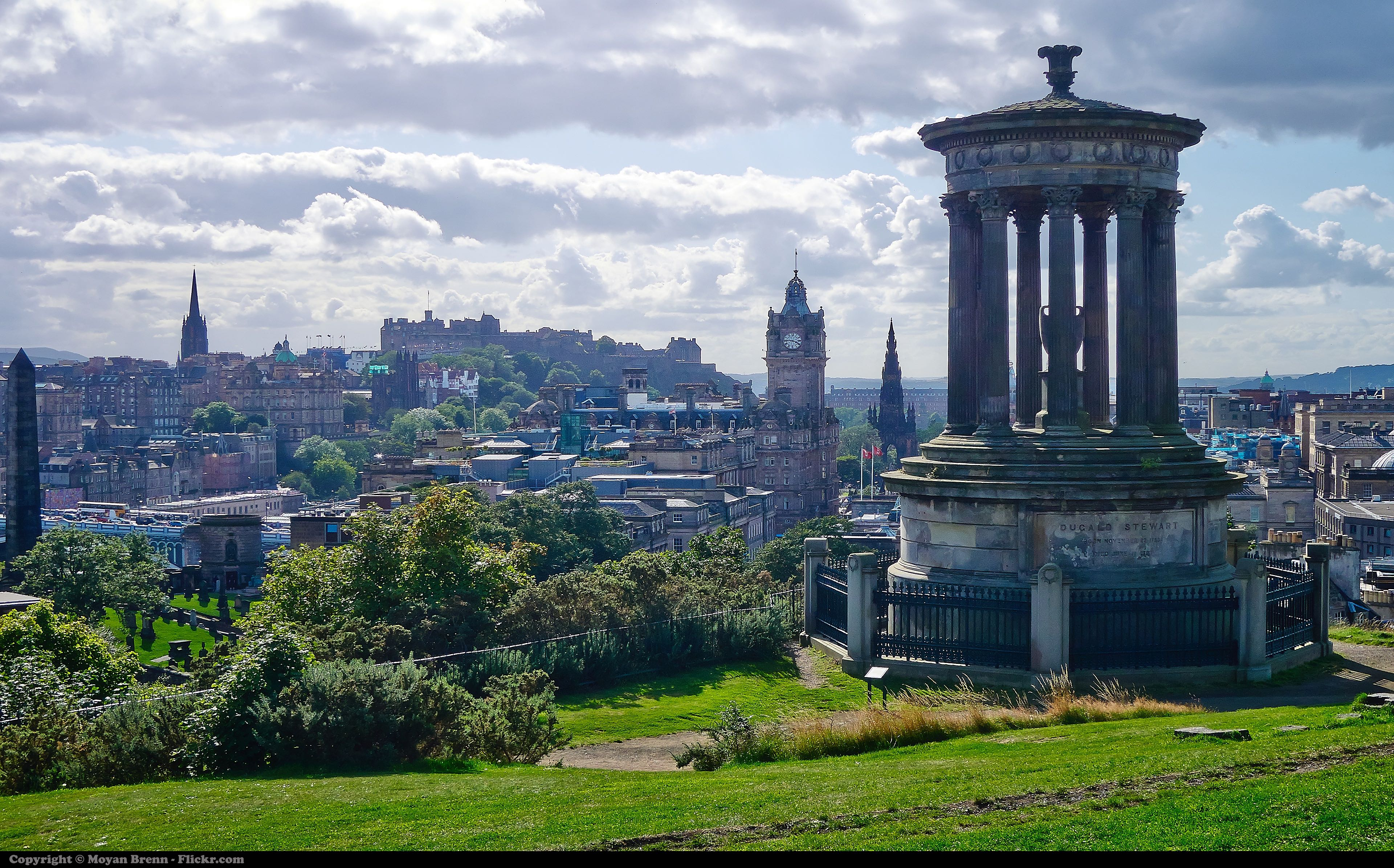 edinburgh climbs two places in global rankings. Black Bedroom Furniture Sets. Home Design Ideas