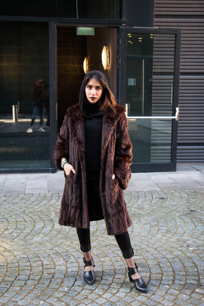 Edinburgh Street Style Who 39 S The Best Dressed