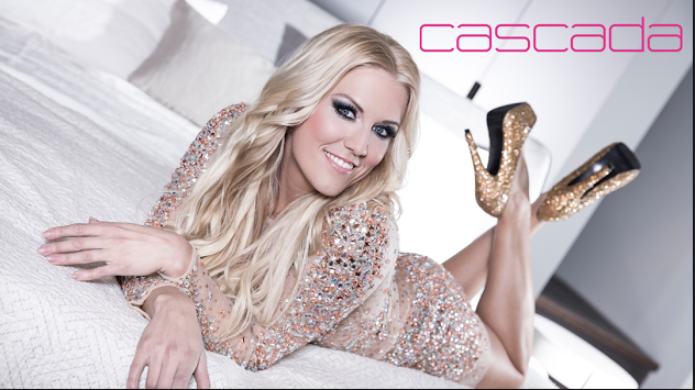 Cascada doesnt have a peak, Cascada keeps going up