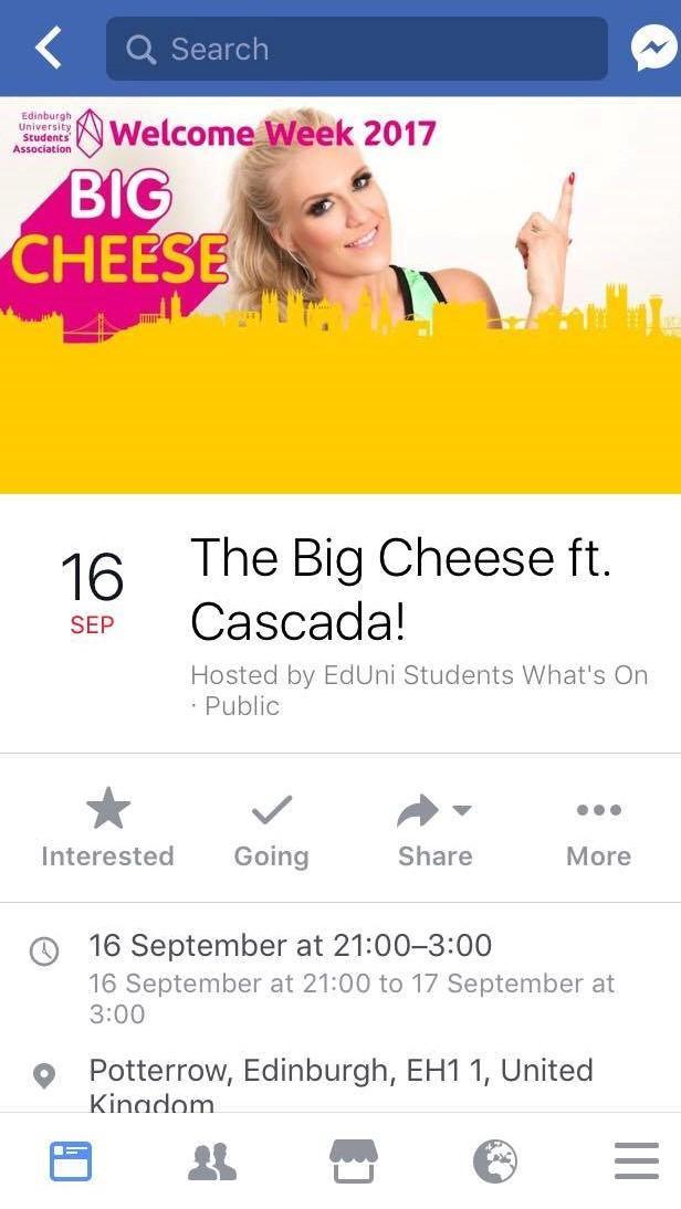 Big Cheese is love