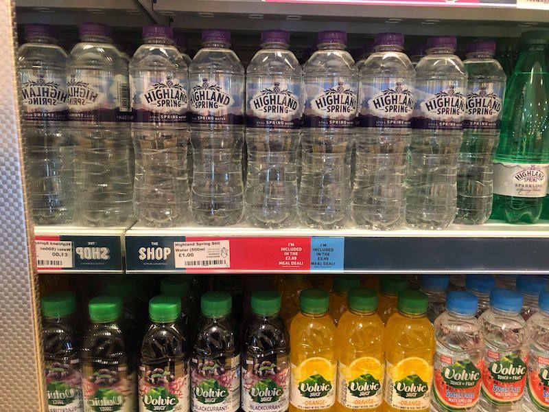 Image may contain: Soda, Supermarket, Market, Shelf, Shop, Grocery Store, Bottle, Alcohol, Beverage, Beer, Drink