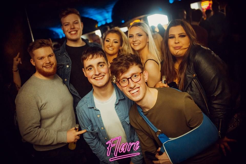 Image may contain: Head, Selfie, Night Club, Photo, Photography, Portrait, People, Glasses, Accessory, Accessories, Club, Night Life, Face, Party, Human, Person