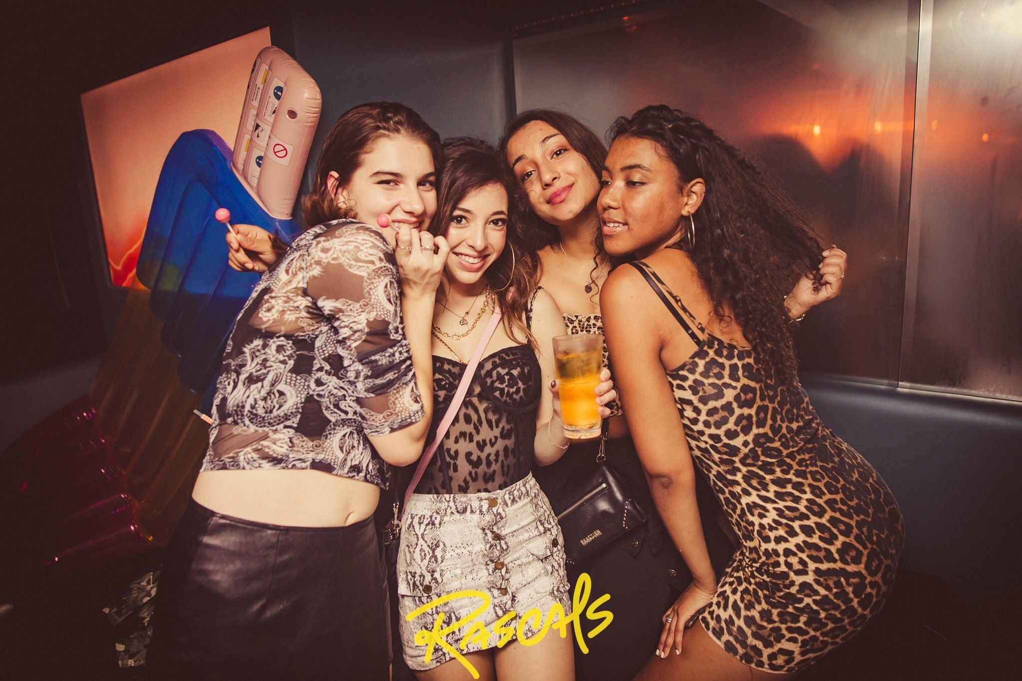 Image may contain: Night Life, Beer, Beverage, Drink, Alcohol, Party, Night Club, Club, Person, Human