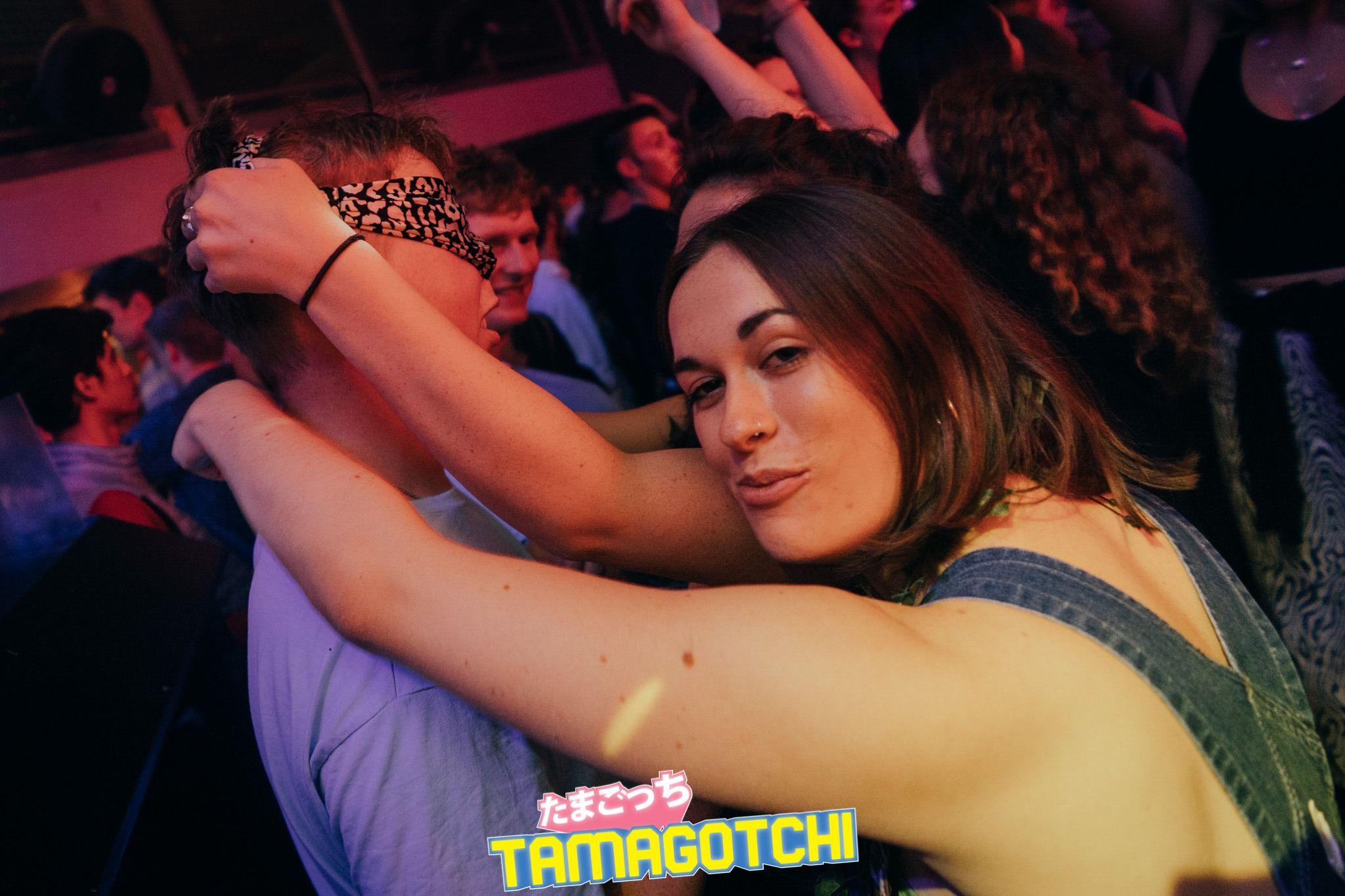 Image may contain: Pub, Night Club, Night Life, Club, Person, Human