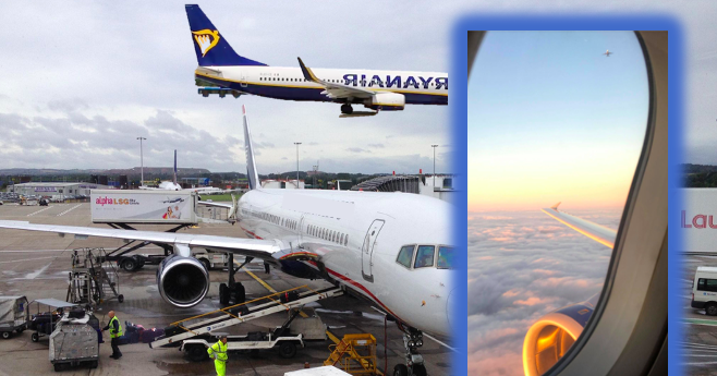 Flights To London Around Christmas 2020 Ryanair to resume flights from Edi to London to help students get