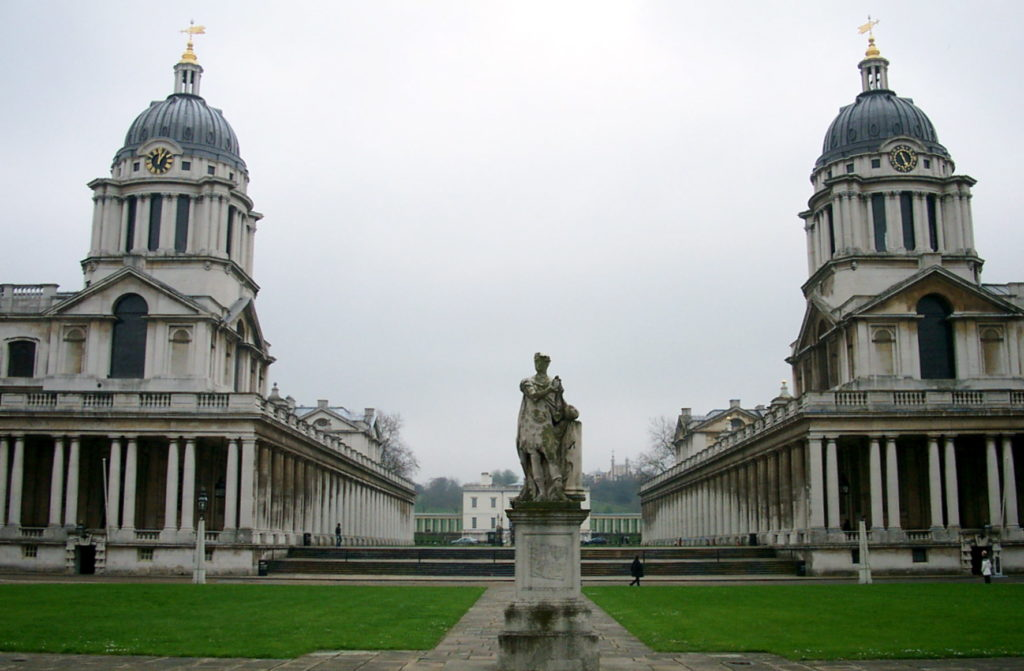 United_Kingdom_-_England_-_London_-_Greenwich_-_Old_Royal_Naval_College