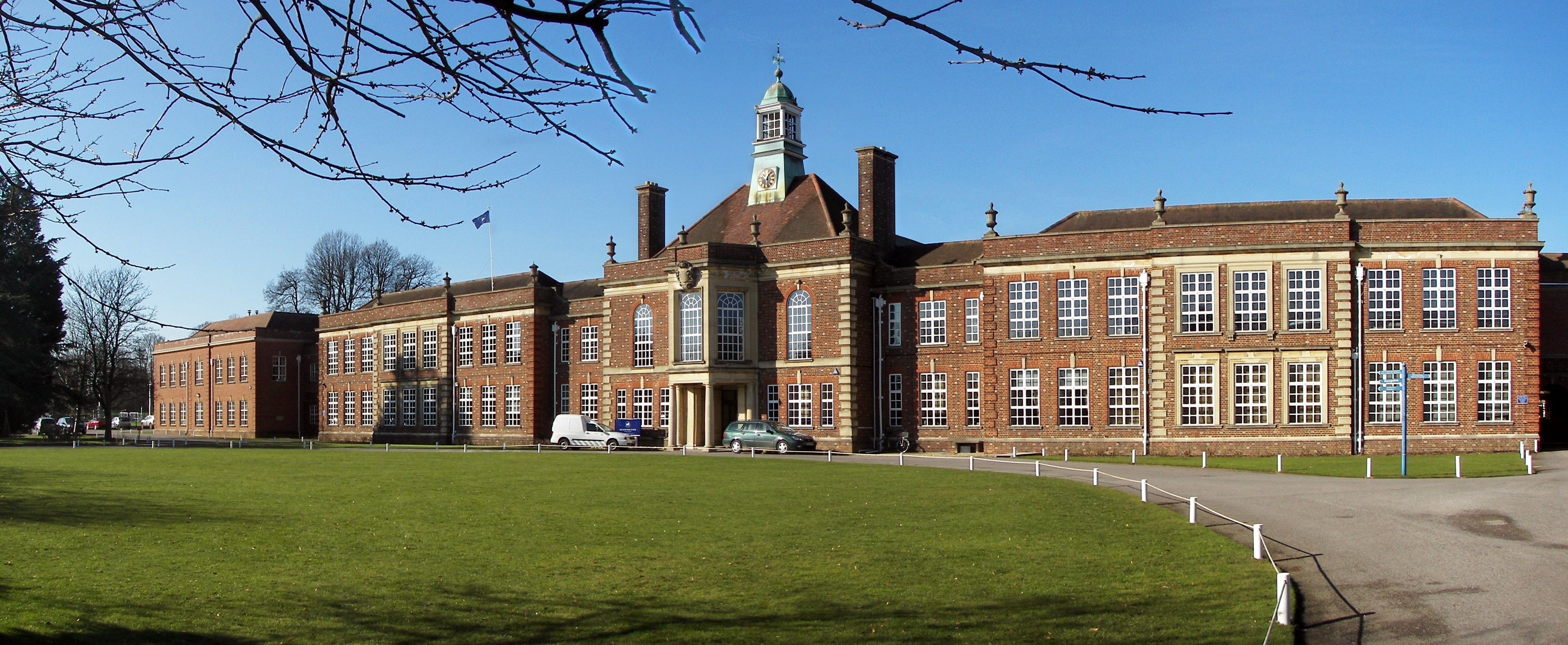 Headington School Oxfordshire