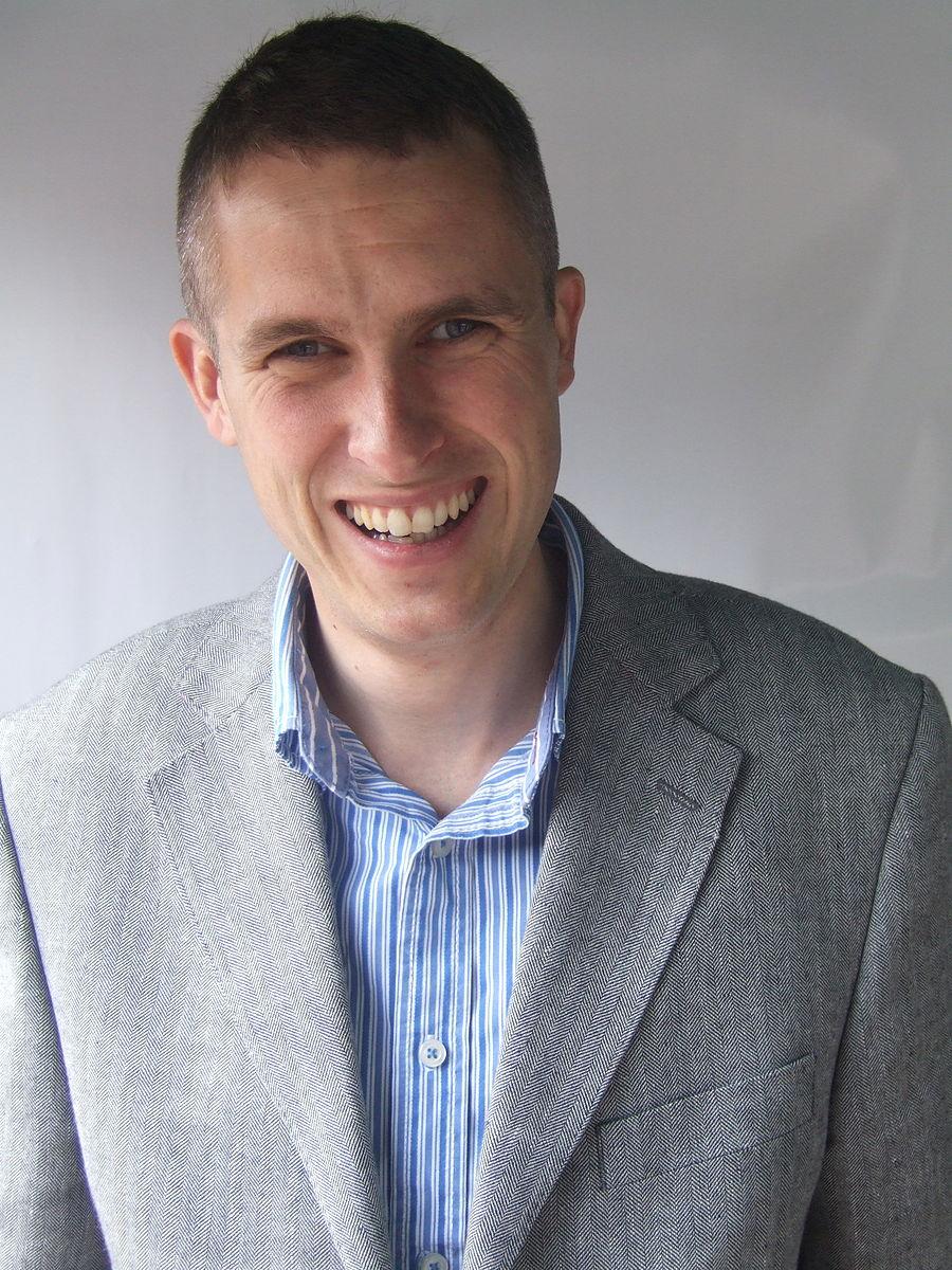 The new chief whip Gavin Williamson